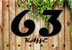 Ugostiteljstvo Kafe 63