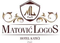 Hotel Matović Logos