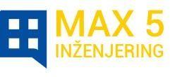 Max 5 inženjering d.o.o.