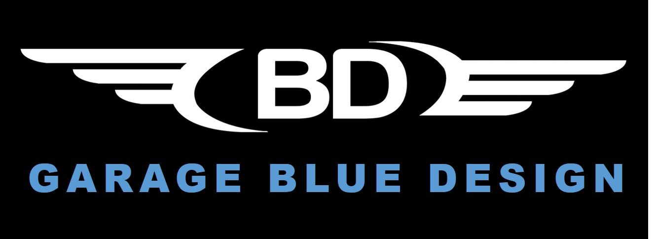 Garage Blue Design GmbH