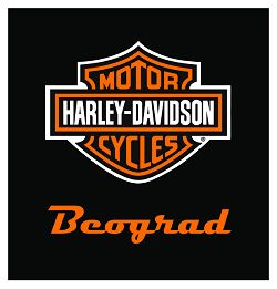 Harley-Davidson Beograd