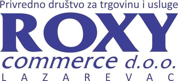 ROXY COMMERCE DOO