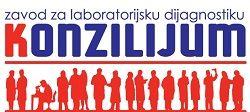 Konzilijum - zavod za laboratorijsku dijagnostiku