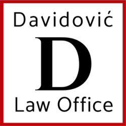 Davidović Law Office