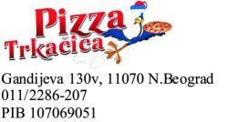 Sur Pizza Trkačica