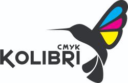 CMYK KOLIBRI