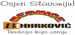 Mesarski obrt Bođirković