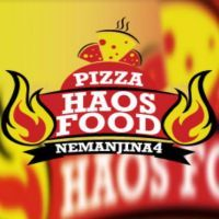 Pizza haos