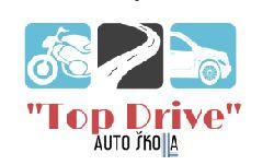 Auto škola Top drive