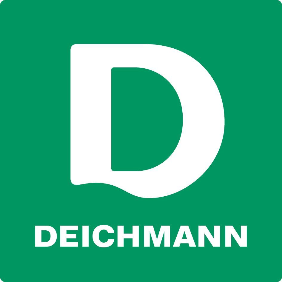 Deichmann trgovina obućom SRB d.o.o.-logo