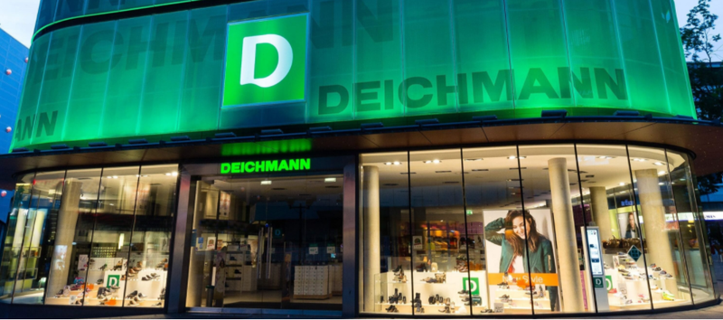 Upoznajte poslodavca Deichmann trgovina obućom SRB d.o.o.