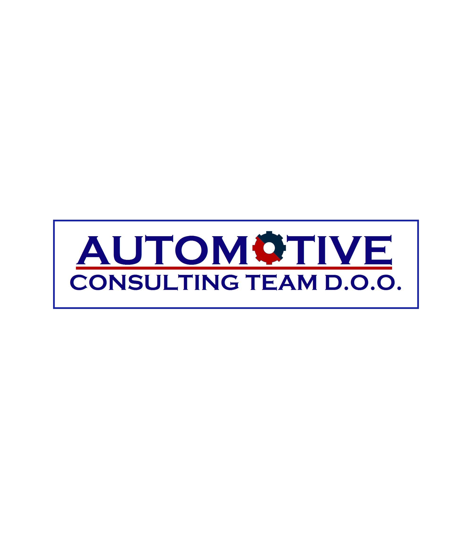 Automotive Consulting Team