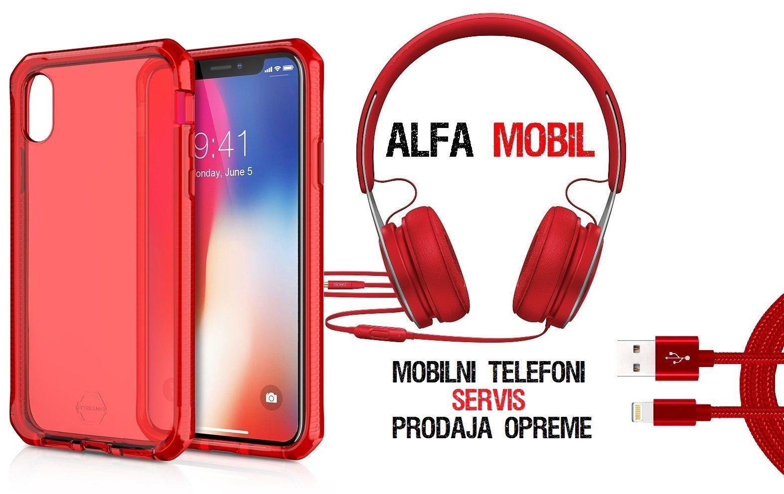 Alfa mobil shop