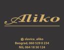 Aliko Fashion