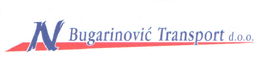 Bugarinovic Transport d.o.o.