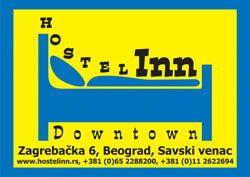 Hostel Downtown inn