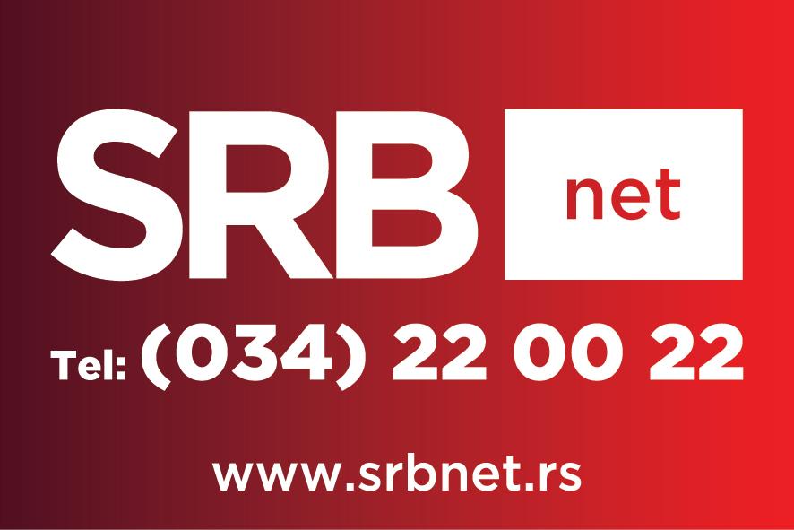 SRBnet- INTERNET SERVIS PROVAJDER