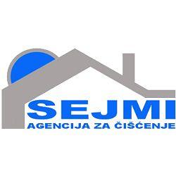 Agencija za čišćenje Sejmi