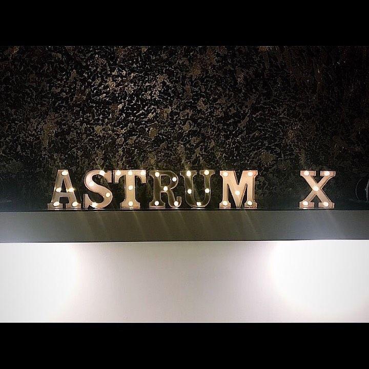 Frizersko-kozmetički studio Astrum