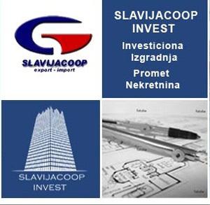 Slavijacoop d.o.o. Novi Sad