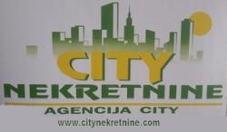 Agencija za nekretnine CITY