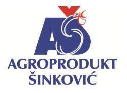 Agroprodukt - Šinković