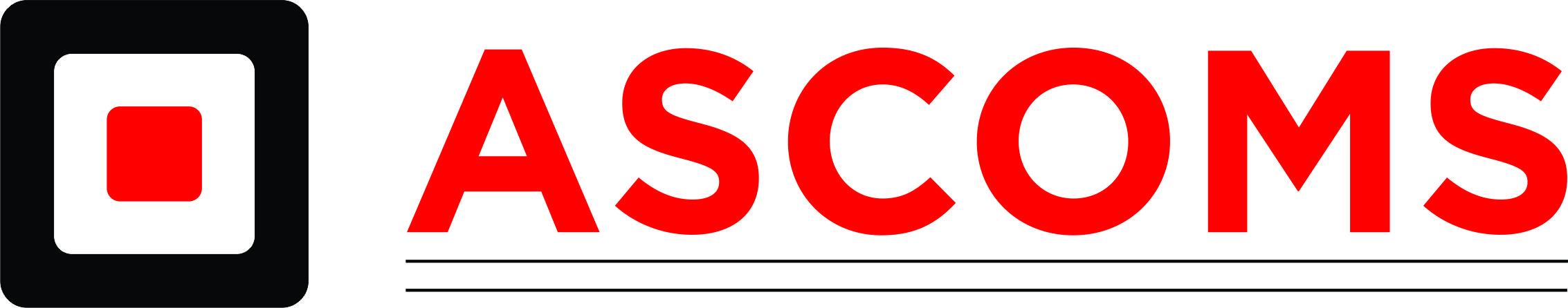 Privredno društvo Ascoms d.o.o. Niš-Palilula