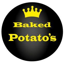 Baked Potatos