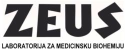 Zeus laboratorija