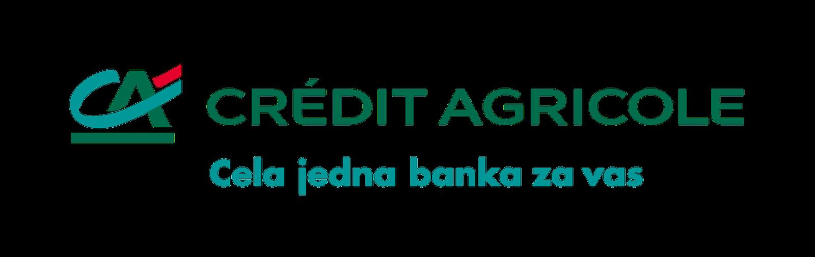 Credit Agricole Srbija-logo