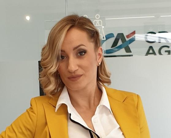 Credit Agricole Srbija