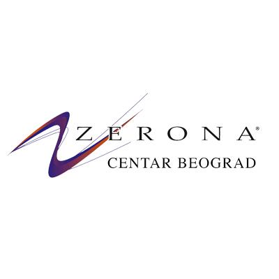 Zerona centar Beograd