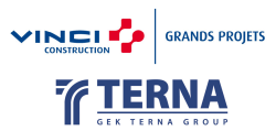 Vinci Terna Construction JV d.o.o.