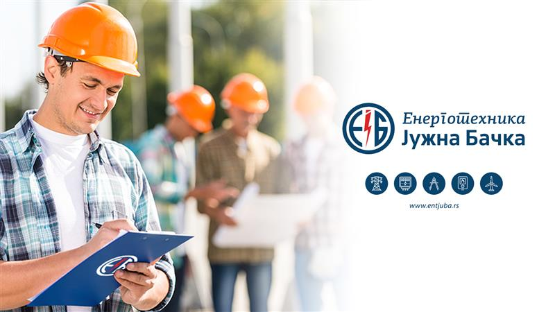 Upoznajte poslodavca Energotehnika - Južna Bačka d.o.o.