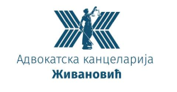 Advokatska kancelarija Živanović