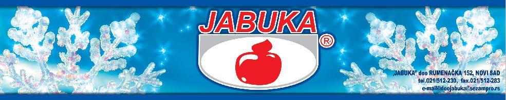 Jabuka doo