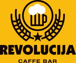 Revolucija Caffe Bar