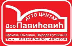 Auto centar Pavićević