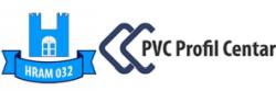 PVC Profil centar