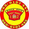 UR Fast Food 107