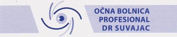 Očna bolnica Profesional Dr. Suvajac