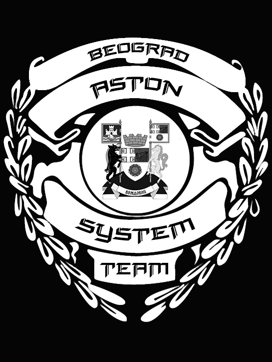 Aston System Team