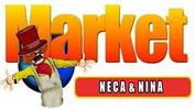 Market Neca & Nina