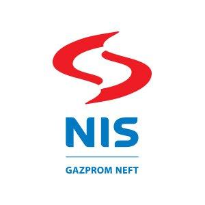 NIS - Naftna Industrija Srbije-logo