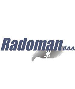 Kontakt Radoman.rs