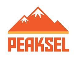Peaksel