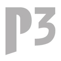 P3 RS-logo