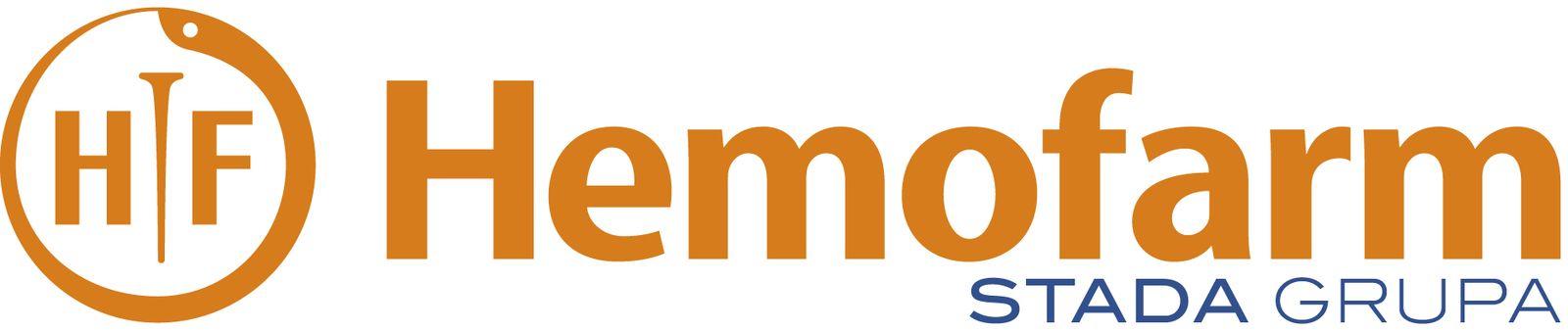 Hemofarm AD-logo
