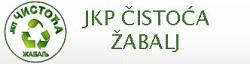 "JKP ""ČISTOĆA"" ŽABALJ"