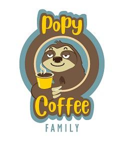 Popy coffee family